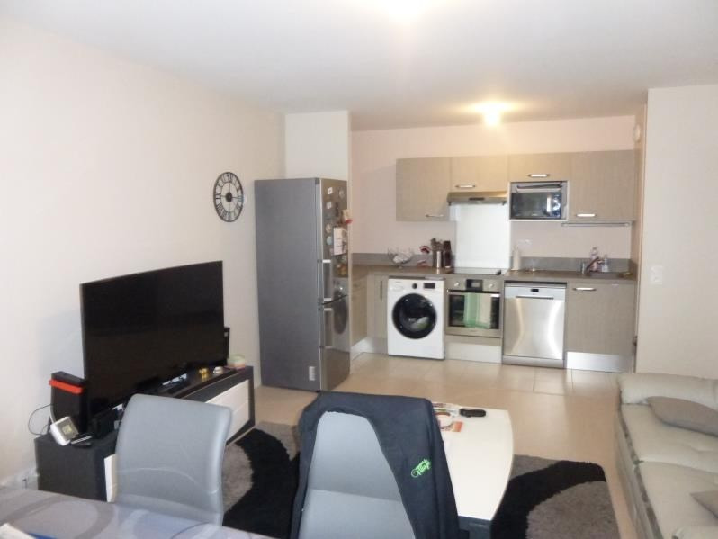 Sale apartment Villiers le bel 194 000€ - Picture 2