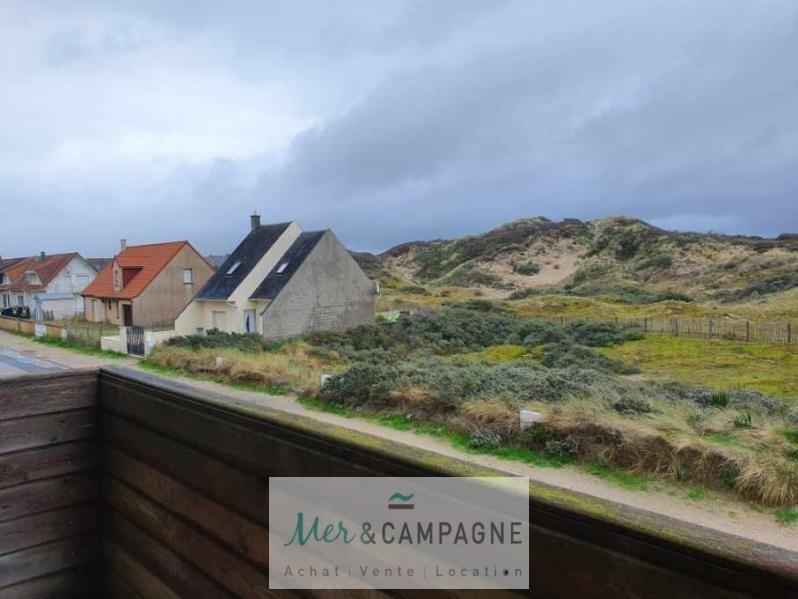 Sale apartment Fort mahon plage 155000€ - Picture 7