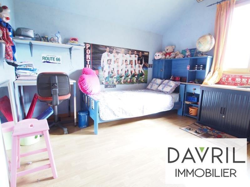 Vente maison / villa Conflans ste honorine 399500€ - Photo 9