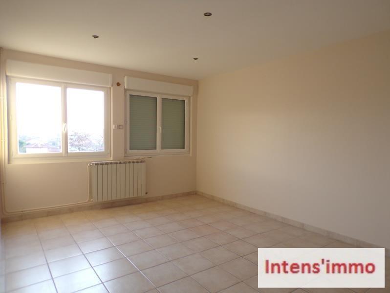 Rental apartment Romans sur isere 770€ CC - Picture 8