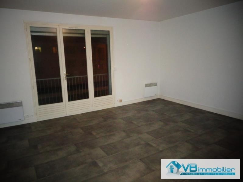Location appartement Chilly mazarin 820€ CC - Photo 3