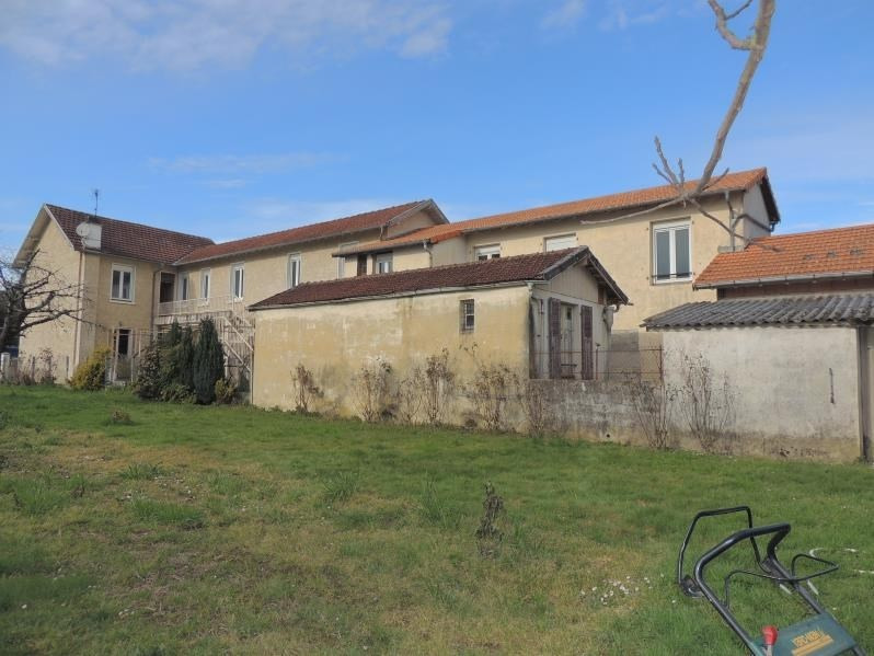 Vente immeuble Billere 213 500€ - Photo 1