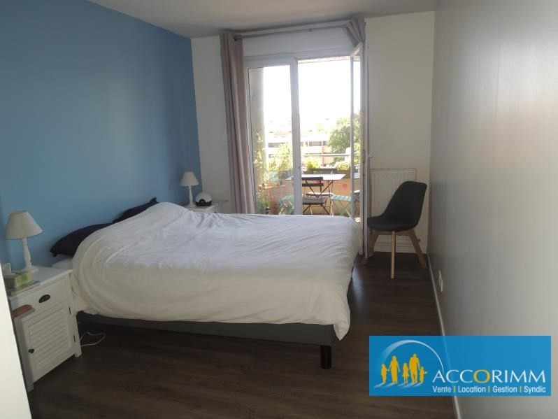 Vente appartement Villeurbanne 280 000€ - Photo 8