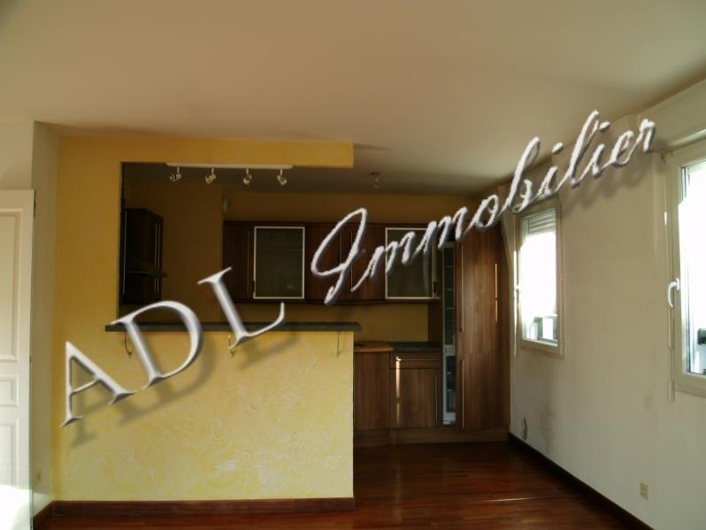 Vente appartement Chantilly 236250€ - Photo 5