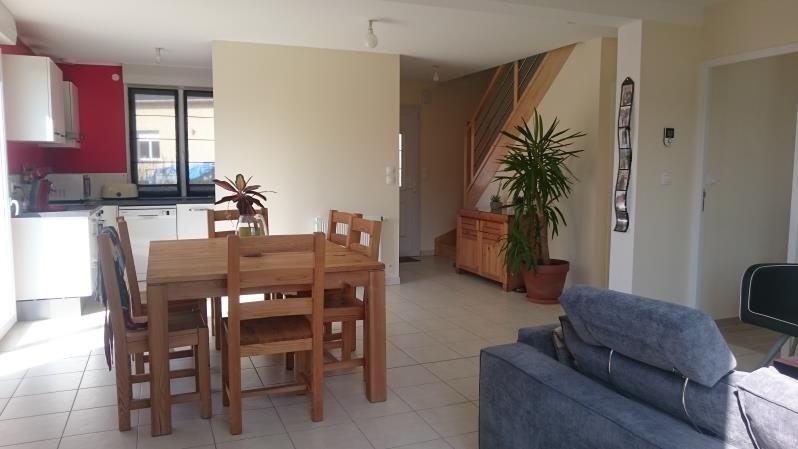 Vente maison / villa Chateaubourg 224675€ - Photo 2