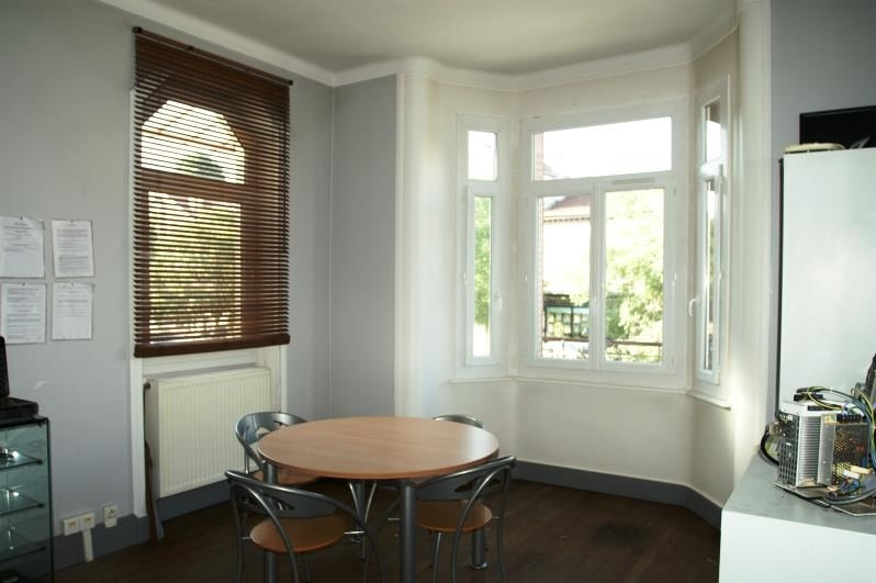 Sale house / villa Bourgoin jallieu 270000€ - Picture 2