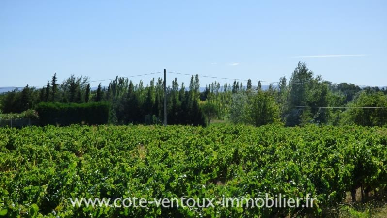 Sale site Sarrians 95 500€ - Picture 2