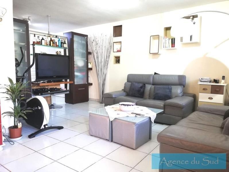 Vente maison / villa La bouilladisse 295000€ - Photo 3