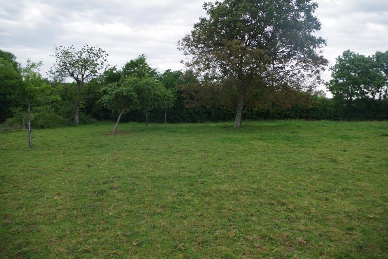 Vente terrain Aunay sur odon 31000€ - Photo 2