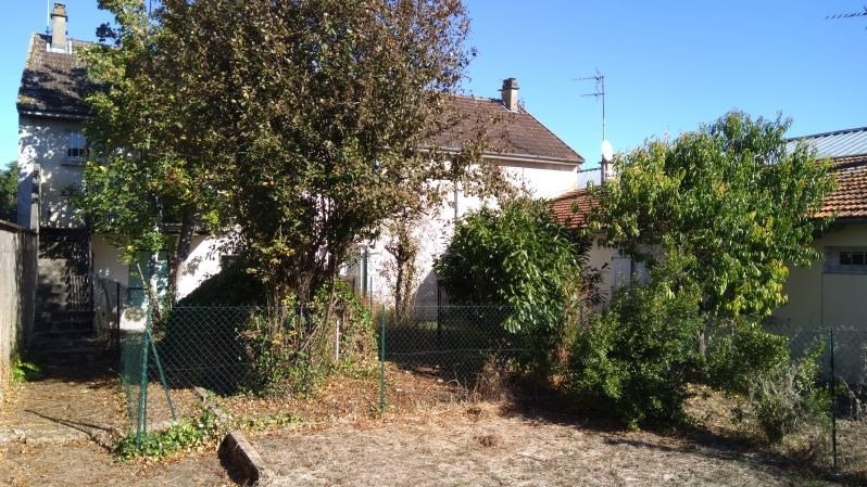 Investment property building Fourchambault 115 000€ - Picture 3