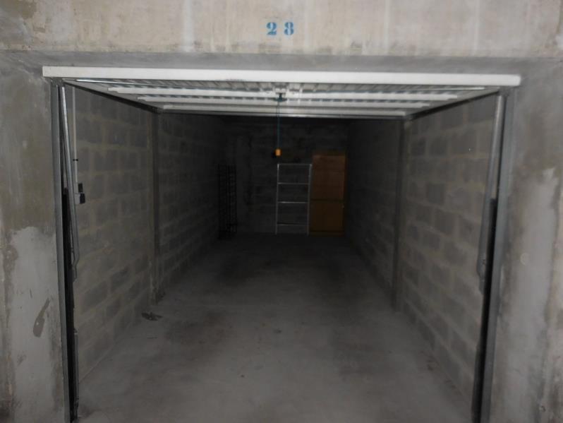 Vendita appartamento Caen 129600€ - Fotografia 6