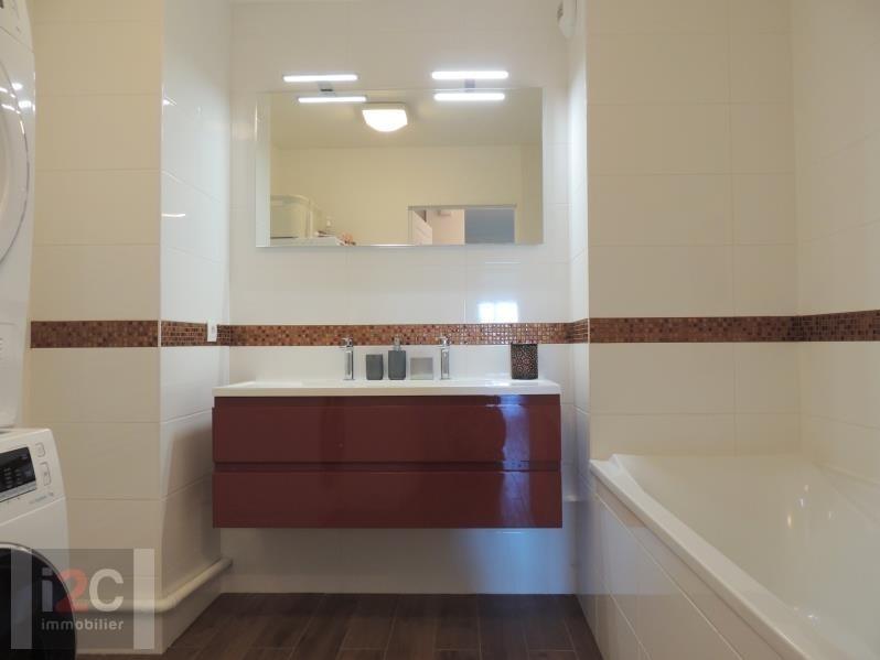 Vente appartement Prevessin-moens 355000€ - Photo 9