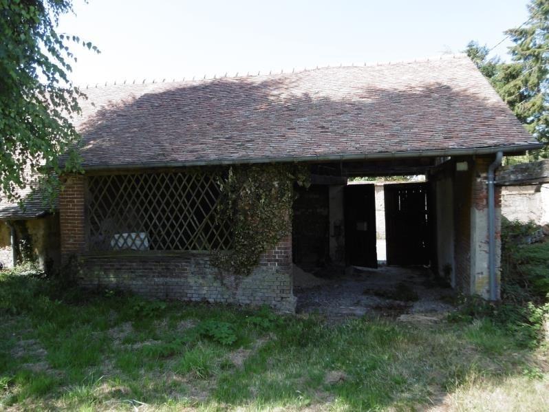 Vente maison / villa Vernon 174000€ - Photo 3