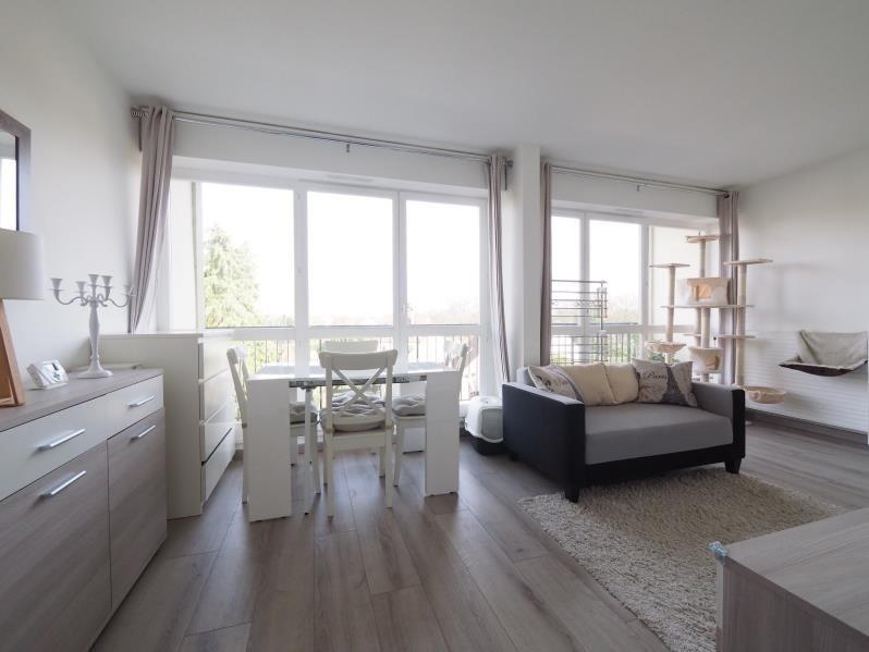 Rental apartment Bois d'arcy 830€ CC - Picture 3