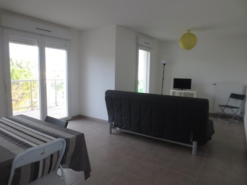 Venta  apartamento Montpellier 242000€ - Fotografía 3