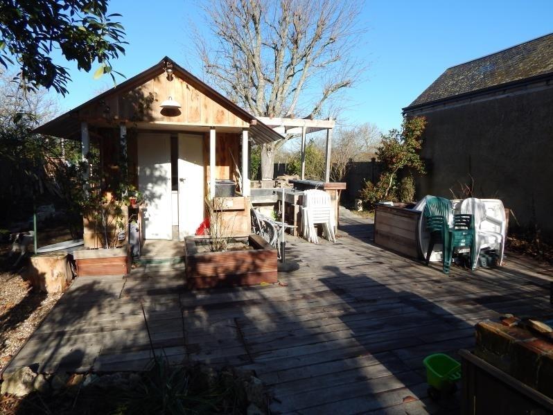 Vente maison / villa Vendôme 240000€ - Photo 7