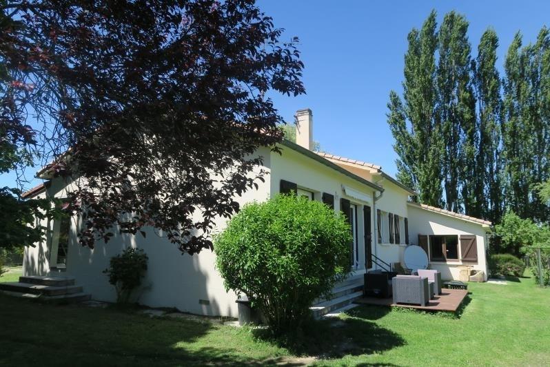 Vente maison / villa Mirepoix 234000€ - Photo 1