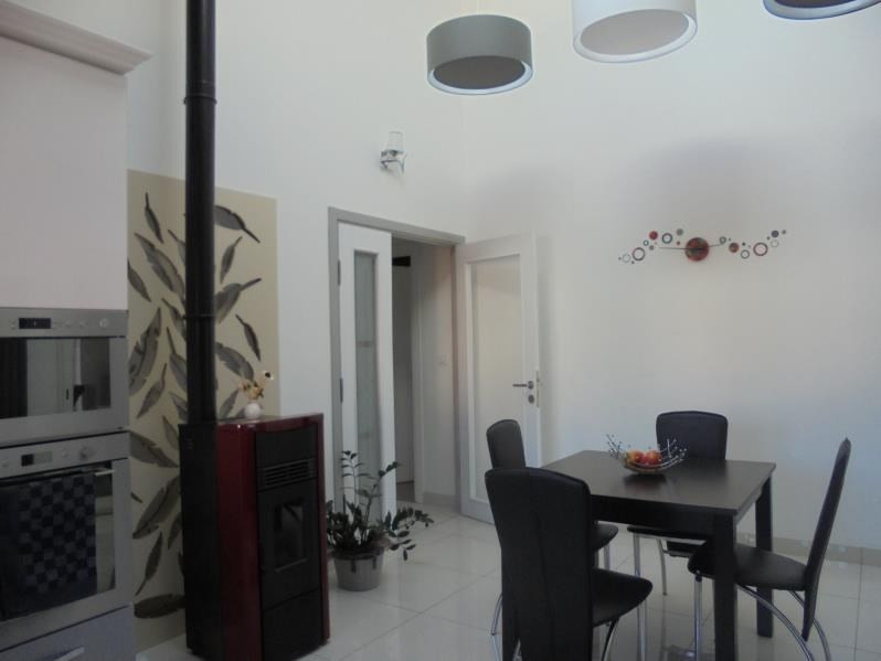 Sale apartment Scionzier 249000€ - Picture 4