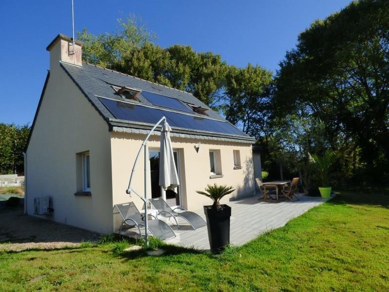 Vente maison / villa Louargat 154900€ - Photo 2