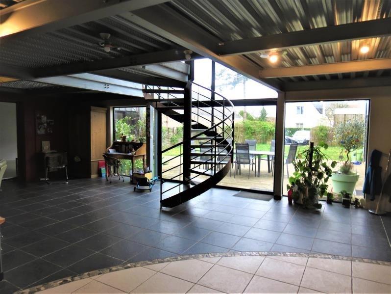 Deluxe sale loft/workshop/open plan La riche 624900€ - Picture 3