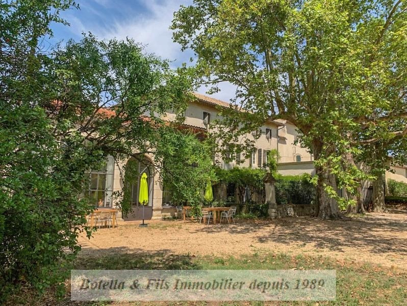 Deluxe sale house / villa Uzes 1 250 000€ - Picture 5
