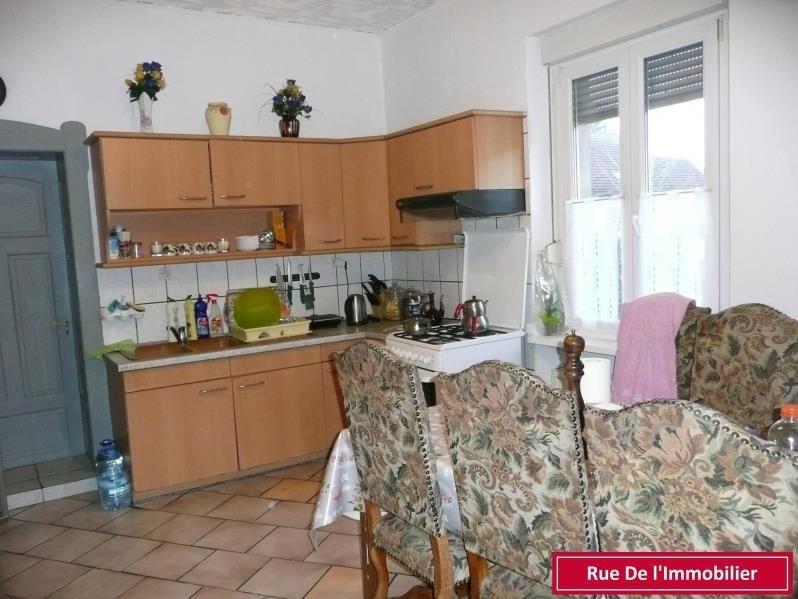 Vente immeuble Soultz sous foret 210000€ - Photo 2