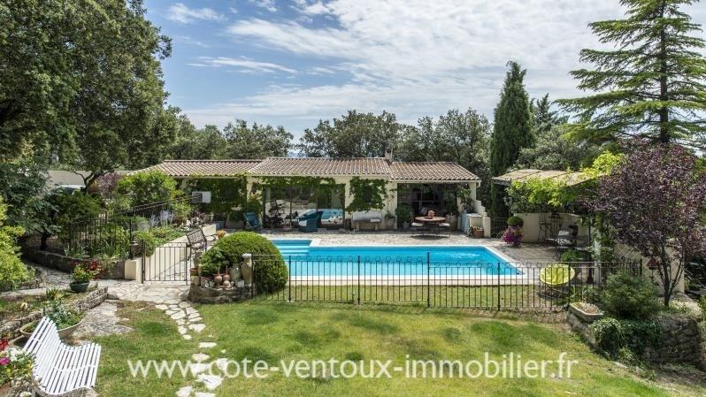 Vente maison / villa Crillon le brave 495000€ - Photo 4