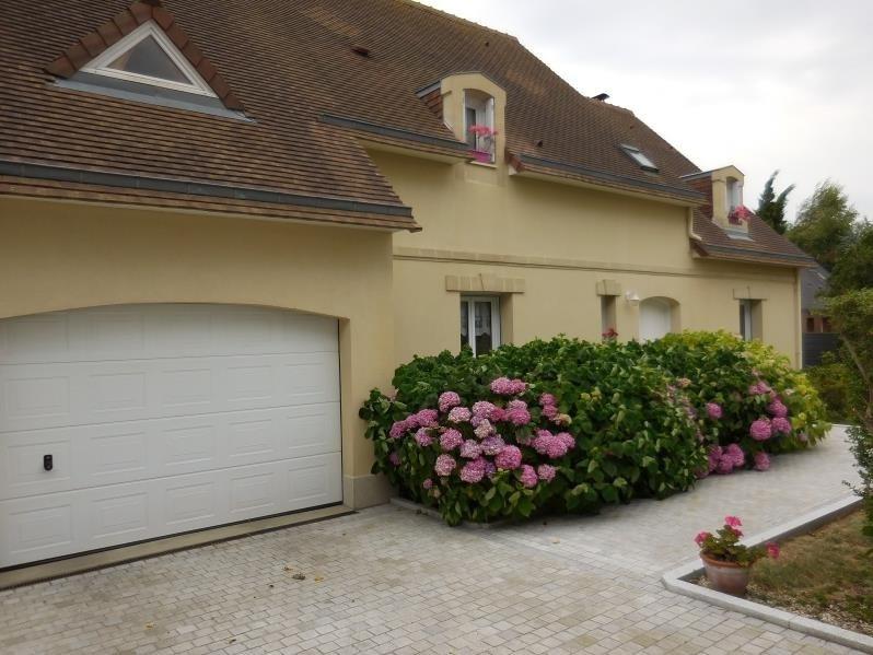 Sale house / villa Verson 420000€ - Picture 3