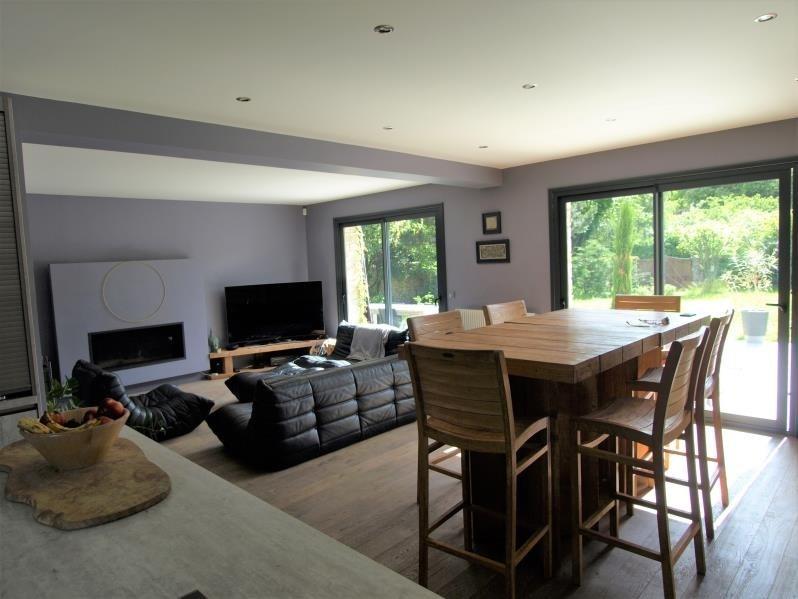 Vente de prestige maison / villa Montfort l amaury 885000€ - Photo 3