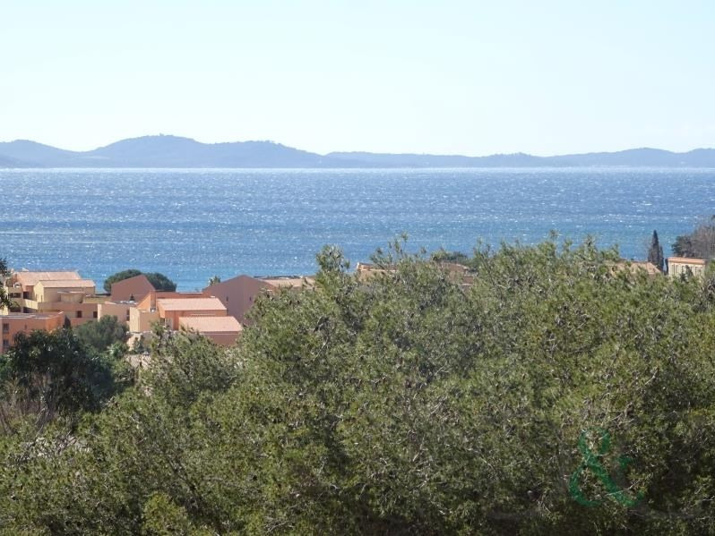 Vente de prestige appartement La londe les maures 350 000€ - Photo 1