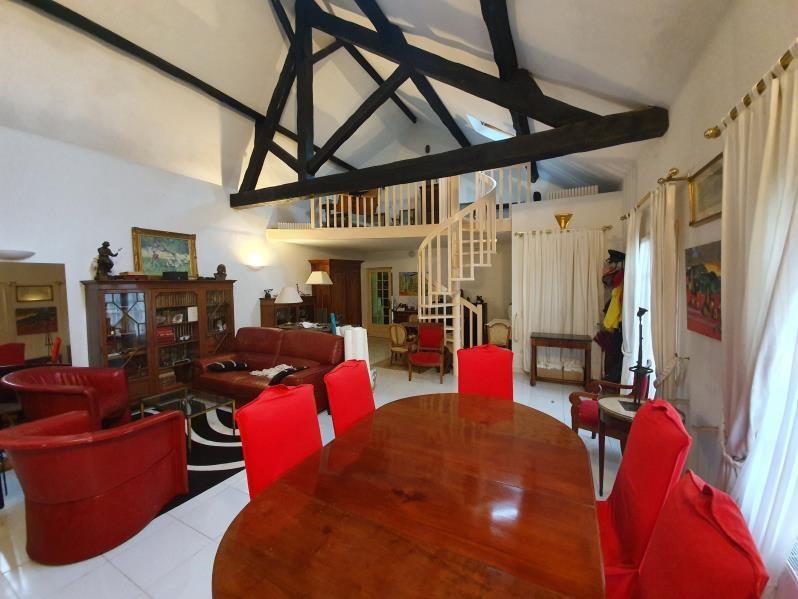 Vente maison / villa Gisors 398200€ - Photo 2