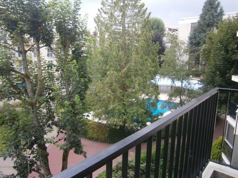 Alquiler  apartamento Le chesnay 685€ CC - Fotografía 5