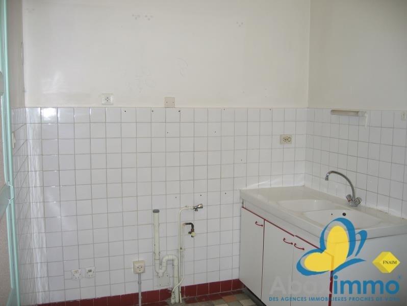 Rental house / villa Caen 800€ CC - Picture 4