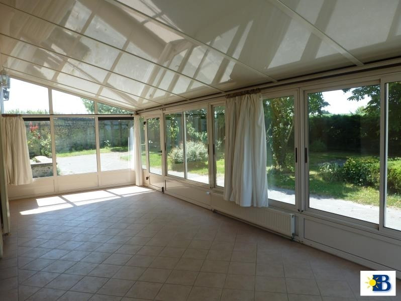 Location maison / villa Usseau 605€ CC - Photo 3