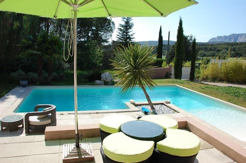 Vente de prestige maison / villa Aix en provence 945000€ - Photo 2