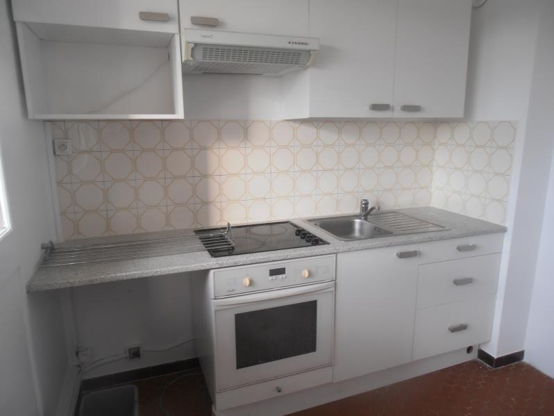 Vente appartement Nanterre 272000€ - Photo 4