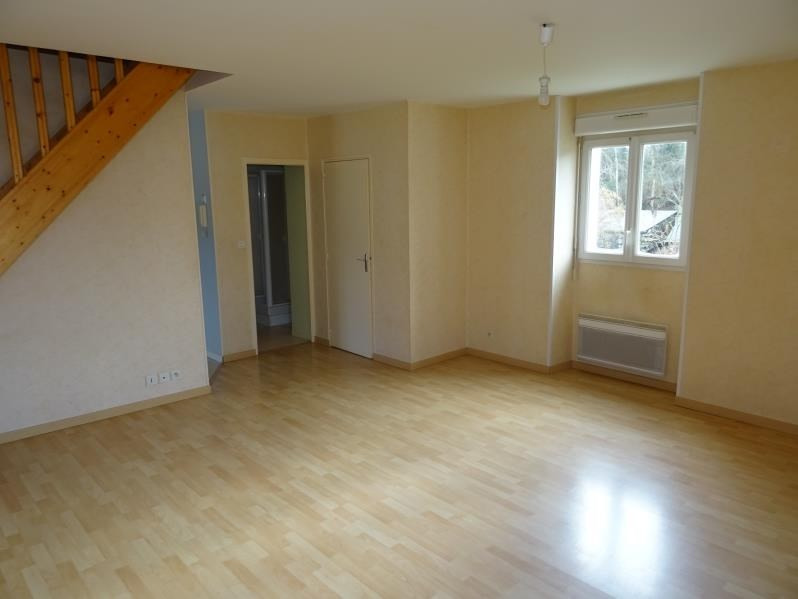 Sale building Trelaze 229 900€ - Picture 2