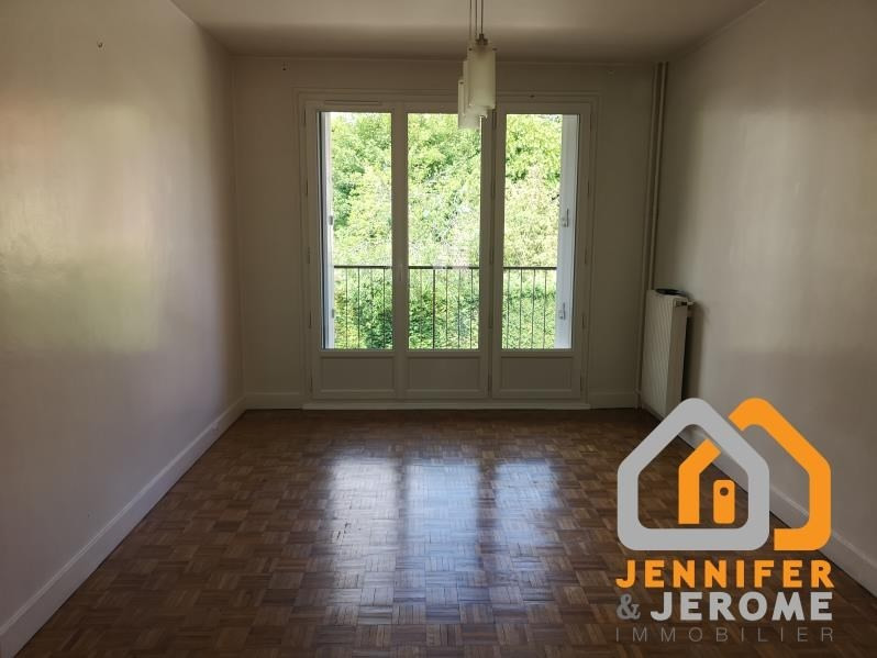 Sale apartment Montmorency 285000€ - Picture 7