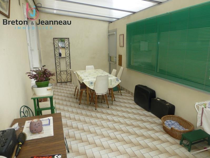 Vente maison / villa Laval 156000€ - Photo 3