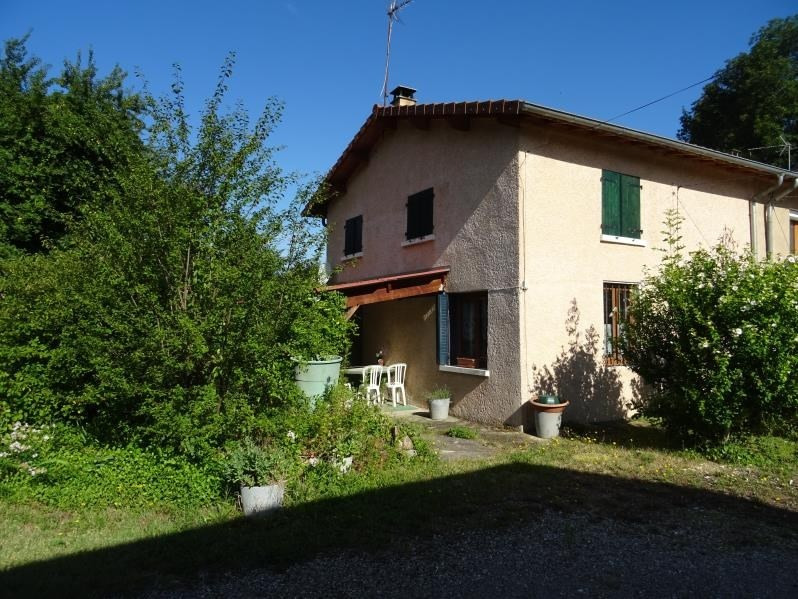Vente maison / villa Bonnefamille 200000€ - Photo 2