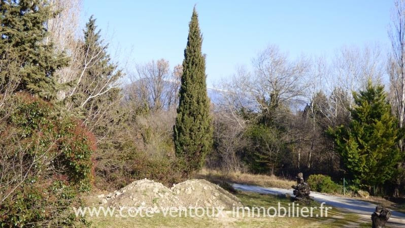 Vente de prestige maison / villa Aubignan 575000€ - Photo 8