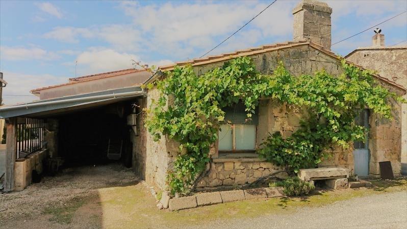 Vente maison / villa Bourg 247000€ - Photo 9