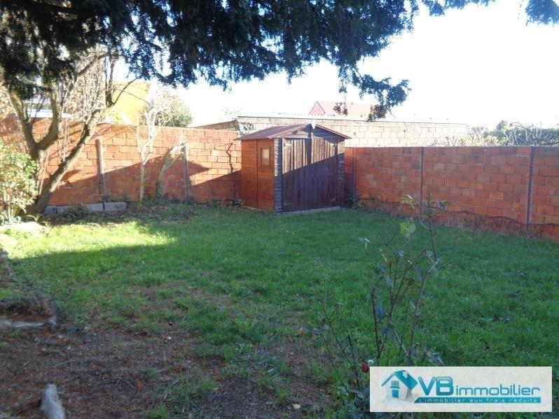 Rental house / villa Savigny sur orge 990€ CC - Picture 6