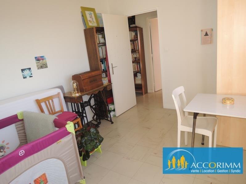 Vente appartement Decines charpieu 140000€ - Photo 11