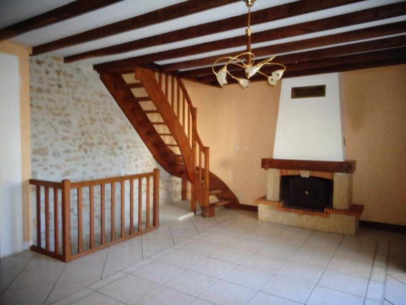 Vente maison / villa St sauvant 166400€ - Photo 4