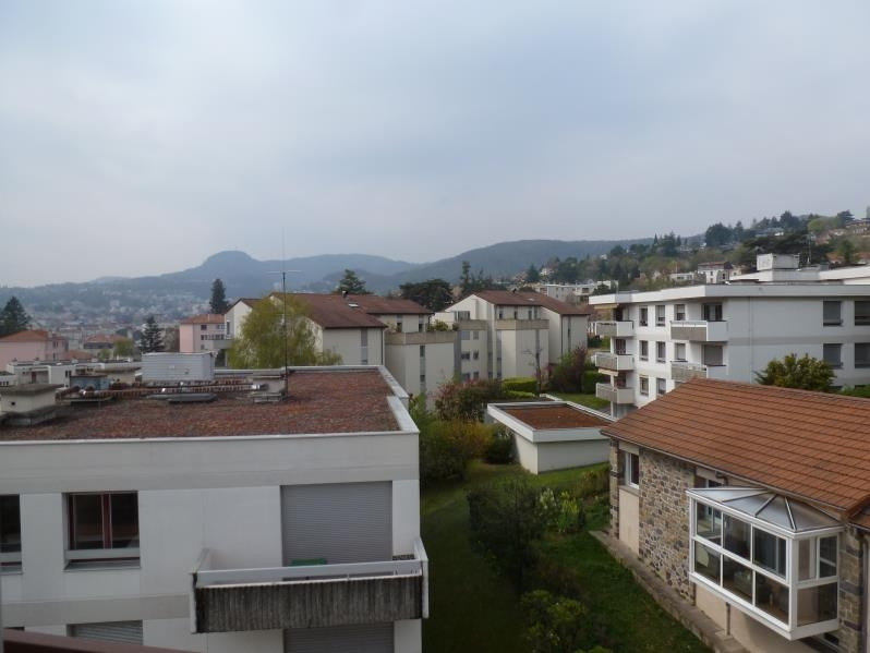 Location appartement Chamalieres 625€ CC - Photo 7