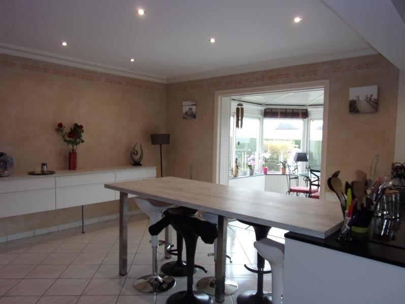 Vente maison / villa Vitre 240350€ - Photo 5