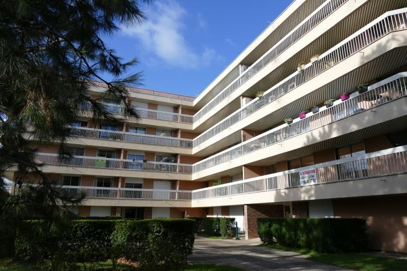 Sale apartment Verrieres le buisson 375 000€ - Picture 1