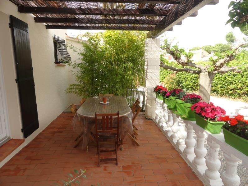 Vente maison / villa Lunel 346500€ - Photo 2