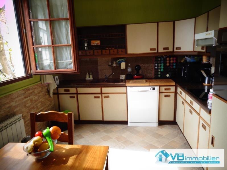 Vente maison / villa Savigny sur orge 322000€ - Photo 4